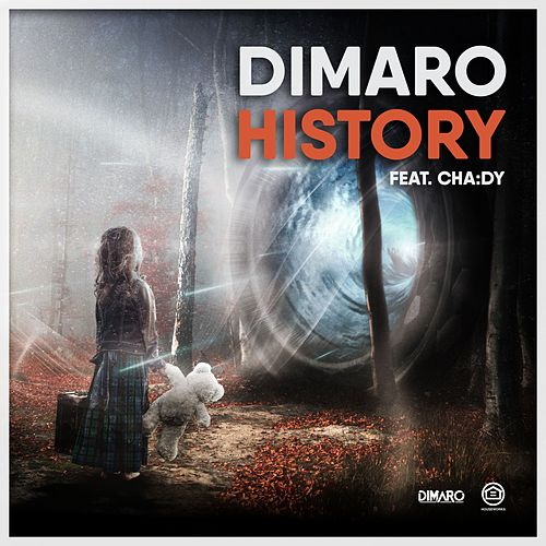 History by diMaro