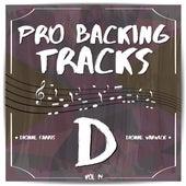 Pro Backing Tracks D, Vol.16 by Pop Music Workshop