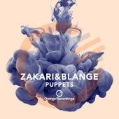 Puppets - Single by Zakari&Blange