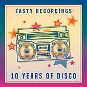 Tasty Recordings - 10 Years of Disco - EP fra Various Artists