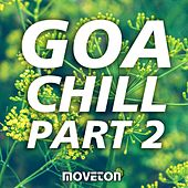 Goa Chill, Pt. 2 - EP by Various Artists