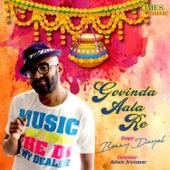 Govinda Aala Re - Single by Benny Dayal