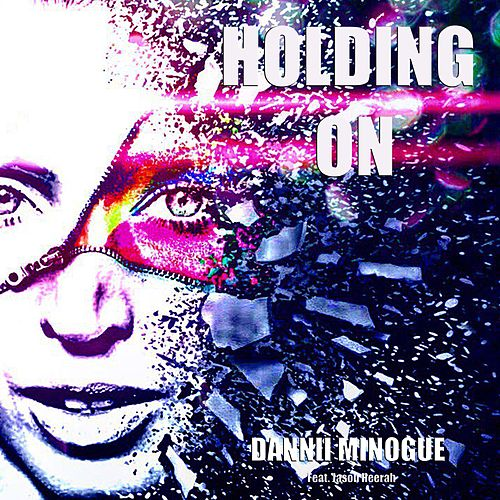 Holding On de Dannii Minogue