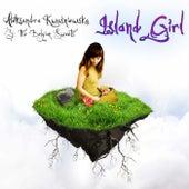 Island Girl de Aleksandra Kwasniewska