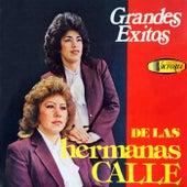 Grandes éxitos de las Hermanas Calle de Las Hermanas Calle
