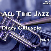 All Time Jazz: Dizzy Gillespie, Vol. 4 de Dizzy Gillespie