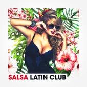 Salsa Latin Club de Various Artists