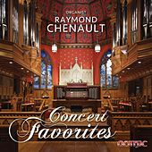 Concert Favorites by Raymond Chenault