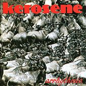 Arrhythmia by Kerosene