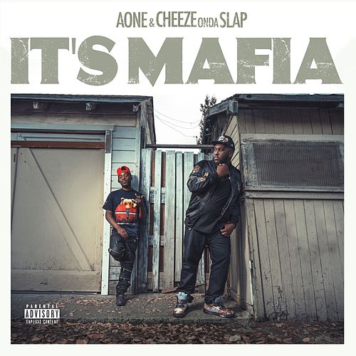 It's Mafia by CheezeOnDaSlap