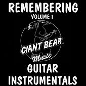 Remembering, Vol. 1: Guitar Instrumentals by Various Artists