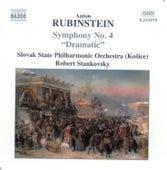 Symphonies Vol. 4 by Anton Rubinstein