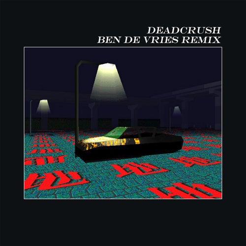 Deadcrush (Ben de Vries Remix) by alt-J