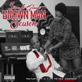 Grown Man Season de 5ive