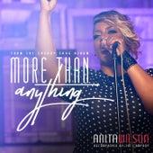 More Than Anything (Radio Edit) by Anita Wilson