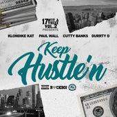 Keep Hustle'n (feat. Klondike Kat, Cutty Banks & Durrty D) by Paul Wall