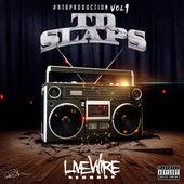 #Atdproduction, Vol. 1 von TD Slaps