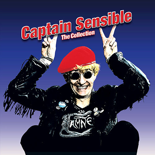 The Collection by Captain Sensible