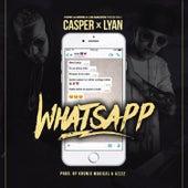 Whatsapp by Casper Mágico