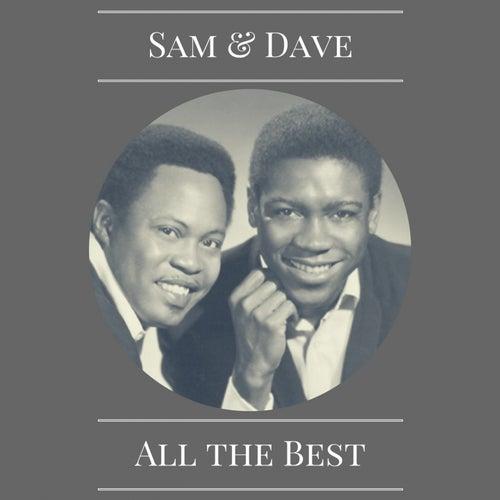 All the Best von Sam and Dave