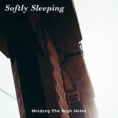 Softly Sleeping by Holding The High Notes