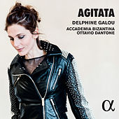 Agitata by Various Artists