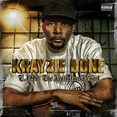 E.1999: The LeathaFace Project de Krayzie Bone