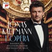 L'Opéra by Jonas Kaufmann