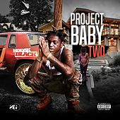 Project Baby 2 von Kodak Black