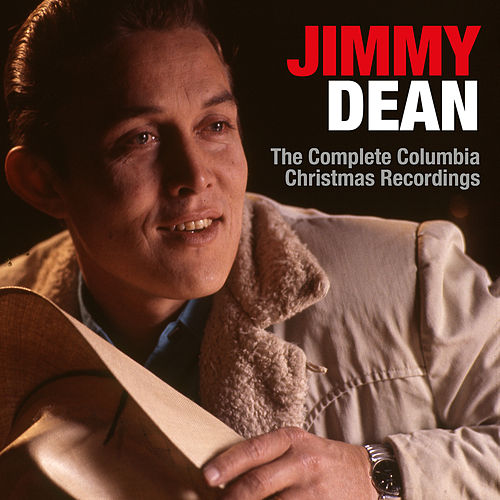 The Complete Columbia Christmas Recordings de Jimmy Dean
