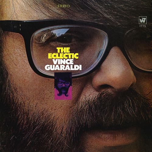 The Eclectic Vince Guaraldi by Vince Guaraldi
