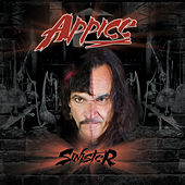 Sinister by Appice