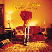 World Without Tears by Lucinda Williams
