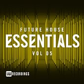 Future House Essentials, Vol. 05 - EP by Various Artists