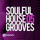 Soulful House Grooves, Vol. 05 - EP de Various Artists