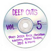 Deep Cuts, Vol. 5 - EP by Various Artists