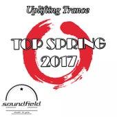 Uplifting Trance Top Spring 2017 - EP de Various Artists