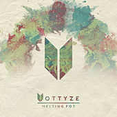 Melting Pot by Mottyze
