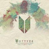 Melting Pot de Mottyze