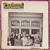 United Technique 1972: The First Studio Demos by Pezband