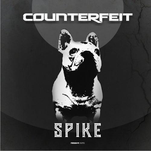 Spike - Single de Counterfeit (UK)