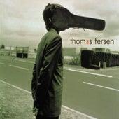 Qu4tre von Thomas Fersen