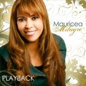 Milagre (Playback) de Mauricea