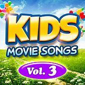 Kids Movie Songs Vol.3 by Various Artists