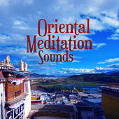 Oriental Meditation Sounds – Inner Peace, Melodies to Calm Down, Spiritual Rest, Peaceful Mind by Meditation Awareness