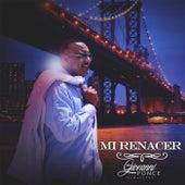 Mi Renacer by Giovanny Ponce