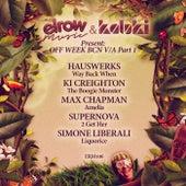 Elrow Music & Kaluki Present: Off Week BCN V/A, Pt. 1 - Single de Various Artists