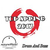 Drum & Bass Top Spring 2017 - EP by Various Artists