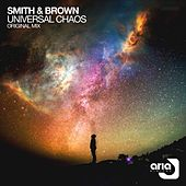 Universal Chaos by Smith