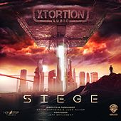 Siege by Xtortion Audio